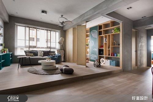 圖片提供 / 好室設計