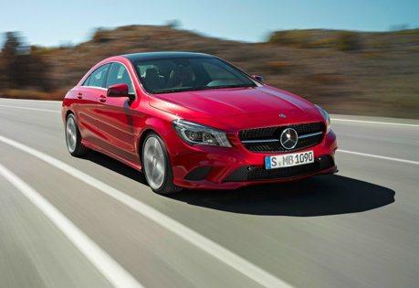 M.Benz九月促銷加碼 推出免首期優惠