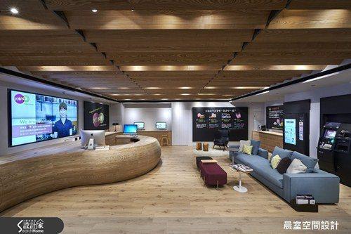 圖片提供/晨室空間設計Chen Interior Design