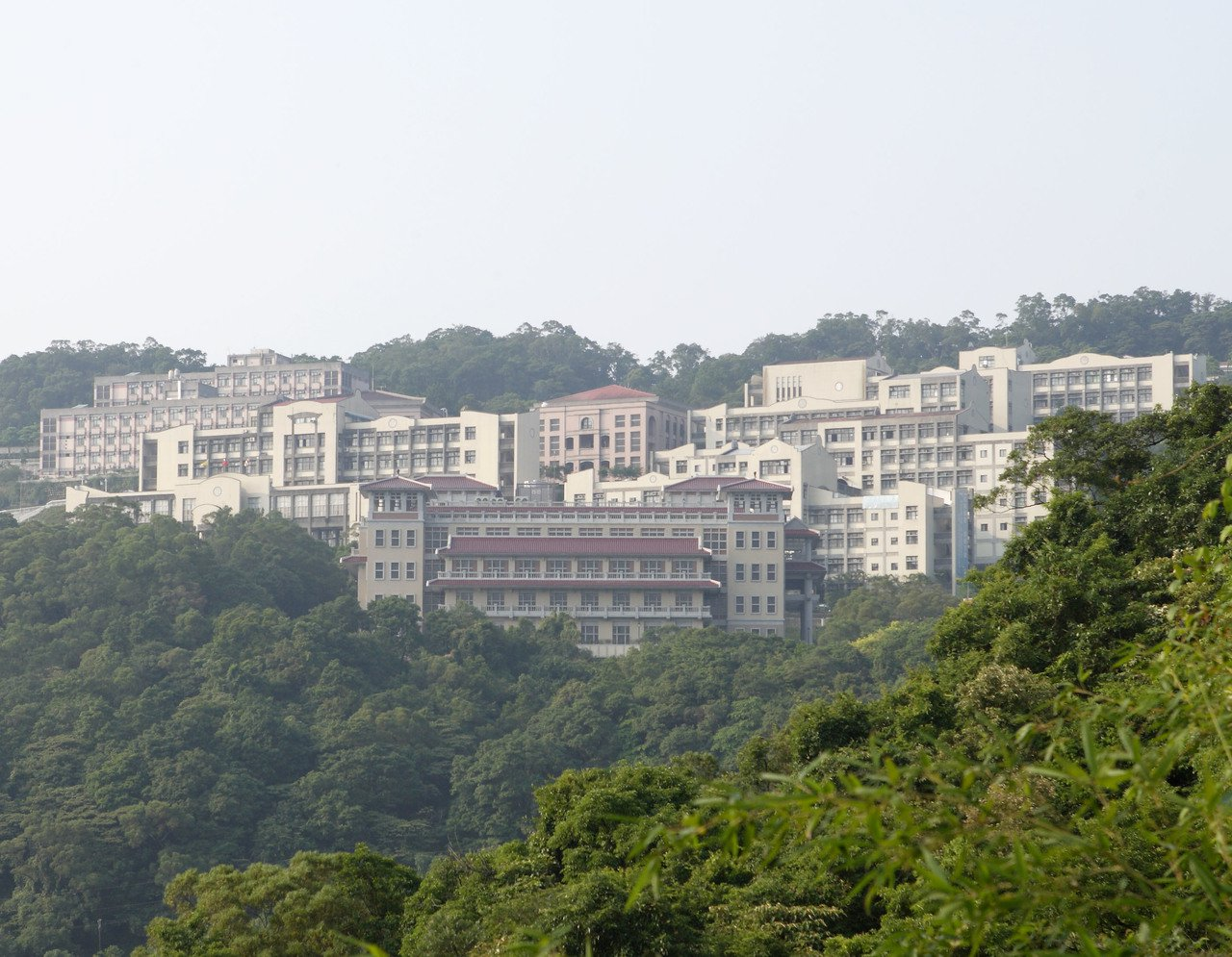 圖片來源/ 華梵大學