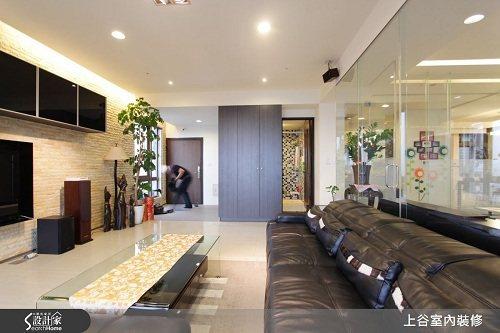 圖片提供 / 上谷室內裝修有限公司