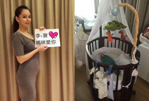 徐若瑄日前順利產下兒子「小V寶」,結束臥床安胎苦生活,但因「小V寶」不滿33周就早產,體重僅2000公克,儘管有醫生表示,2000克的新生兒不一定需要插管,只要放在保溫箱給予氧氣就可以。但「小V寶」...