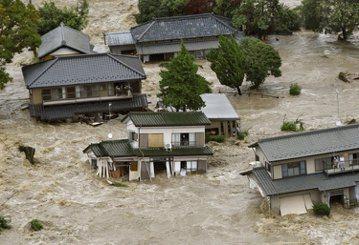 潰堤——堤防隱藏的災難