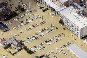 有堤無患?——正視堤防隱藏的「潰堤」風險