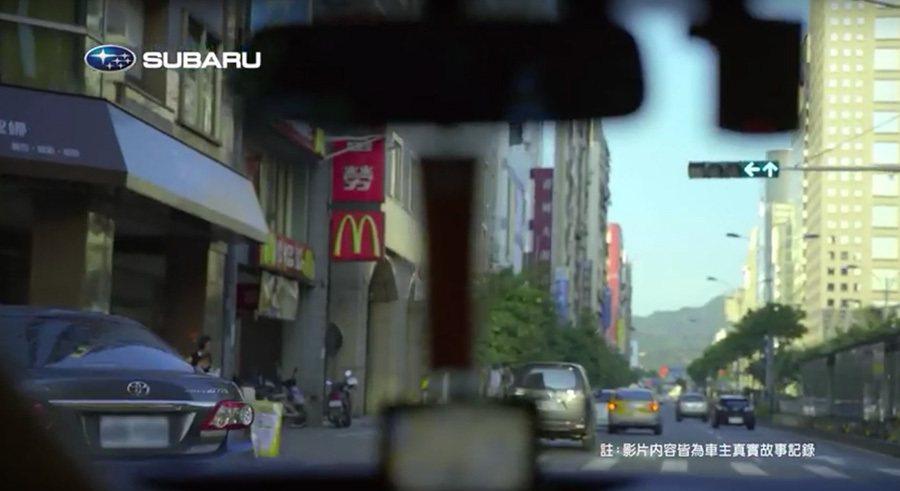 SUBARU車主分享他與車子的生活故事,有歡樂,有感動。車主賴先生表示,XV真的...