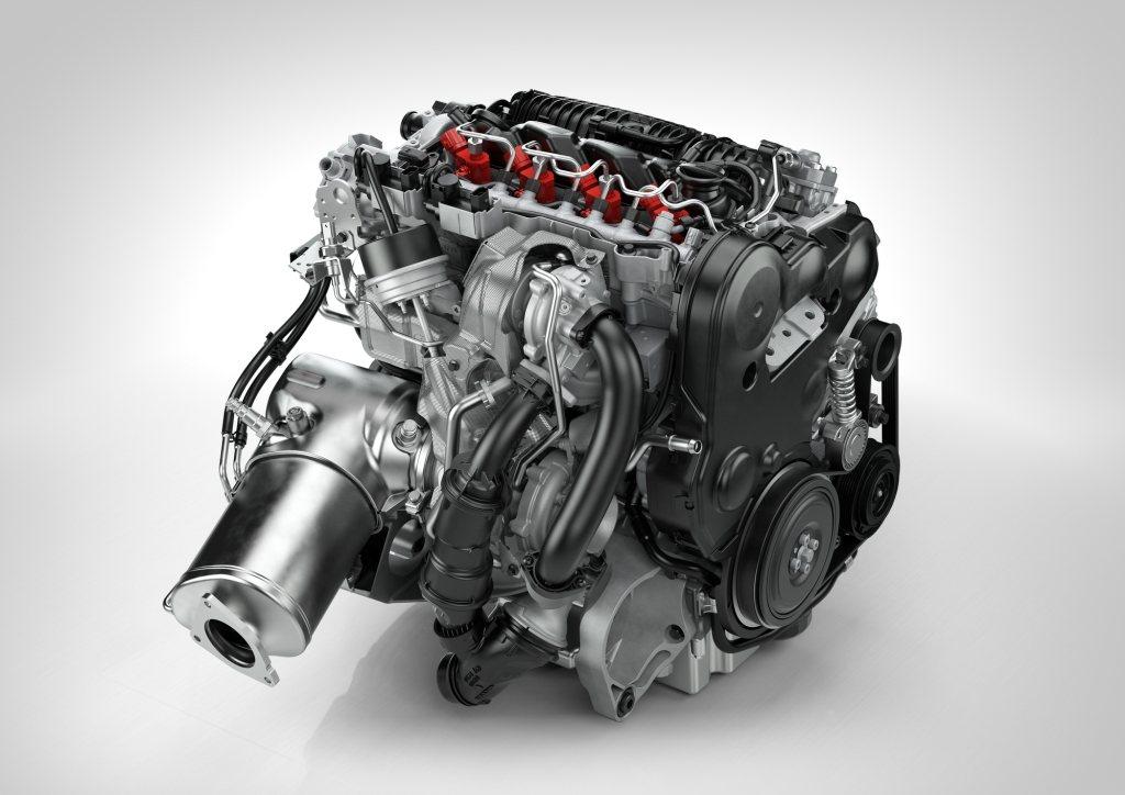 搭載Drive-E D4柴油渦輪引擎,在能源局油耗測試達到平均17km/L。 Volvo提供