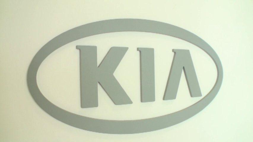 隸屬Hyundai集團旗下的汽車品牌Kia,看好台灣韓國車的發展潛力,決定在睽違5年之後,去年底正式由台灣森那美起亞再度導入國內。 記者林翊民/攝影
