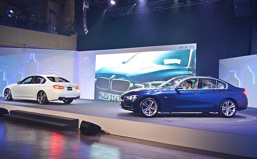 全車系也都標準配備BMW ConnectedDrive互聯駕駛服務,內含緊急求助服務和 道路救援服務,還有主動遠距售後服務。 記者趙惠群/攝影