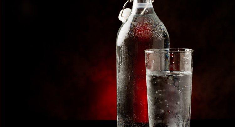 網傳氣泡水有解便秘、消疲勞、促代謝等好處,真有這麼神? 圖/ingimage