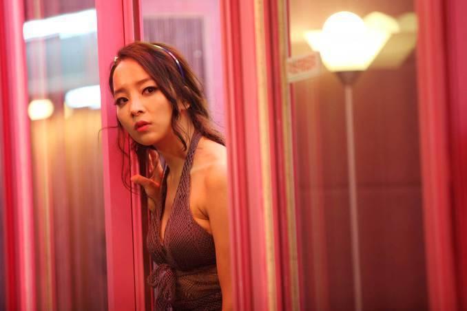 韓國電影《局外人:下流人生》。 圖/movie.daum