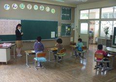日本/日本人心中的痛 少子化讓故鄉、學校都不見