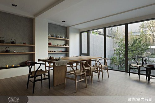 圖片提供/豐聚室內設計