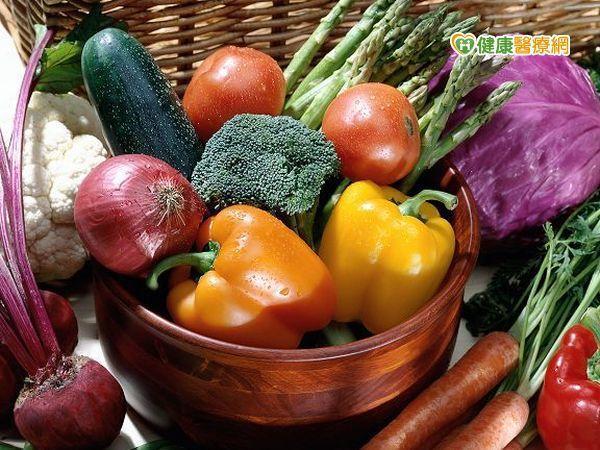 吃對食物、營養充足也可護眼