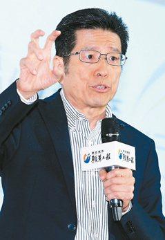 嚴長壽:台灣為何要七成孩子 陪三成孩子拚大學