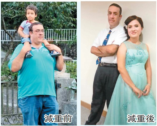 Bob從小就食量超大,一餐可吞下五個漢堡和一公升可樂,三年前他還是個160公斤的...