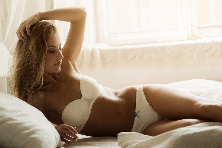 性感不再是單憑身材來定義,性感會隨著年紀而增加,隨著氣質改變。圖/Getty,E...