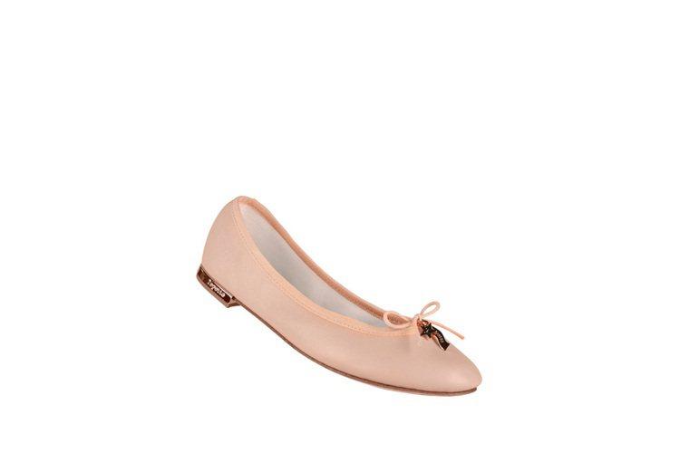 Cendrillon BB鞋。圖/Repetto提供