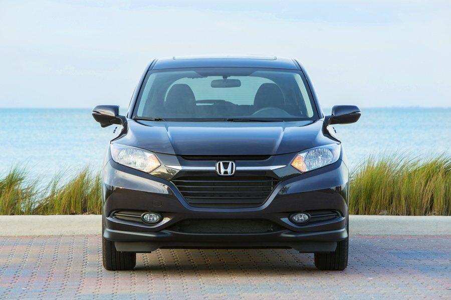 本田的HR-V在日本市場車名為「Vezel」,現為第2代。 圖/HONDA提供