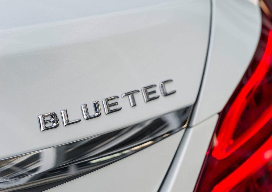 在實際道路的 CO2排放量測試中,平均所有的 Mercedes-Benz測試車款都超出實驗室數據的50%。 圖/Mercedes-Benz提供