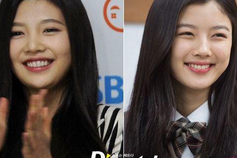 韓國女團Red Velvet最近發行新專輯《The Red》,昨(24日)Red Velvet參加《金申英的正午希望曲》節目。由於Red Velvet成員Joy當初還沒出道前,就常被誤認成童星出身的...