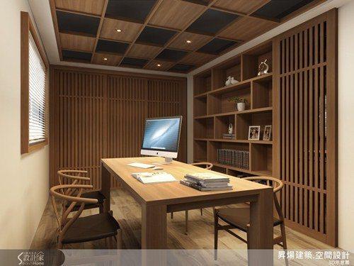 【本圖片為3D合成示意圖】 圖片提供/昇煬建築.空間設計