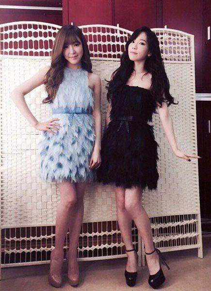擷自太妍instagram