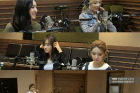 日前韓國女團少女時代(少時)成員太妍、Tiffany及徐玄一起組成小分隊「太蒂徐」(TTS),上個月底還出席廠商的邀約活動。今(3日)少女時代出席MBC廣播節目《正午的希望曲》,主持人節目中提問少女...