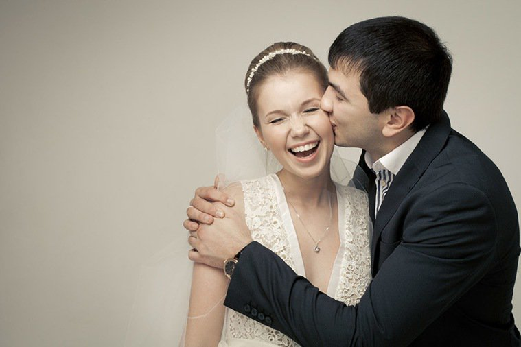 婚姻示意圖。 圖/ingimage