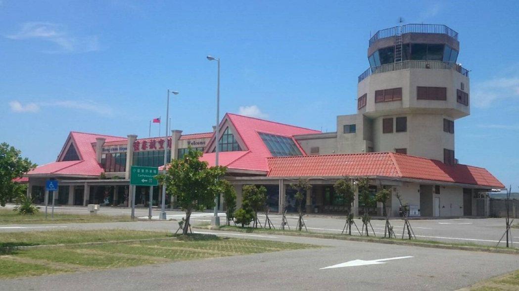 恆春機場幾乎淪為「蚊子機場」。 報系資料照