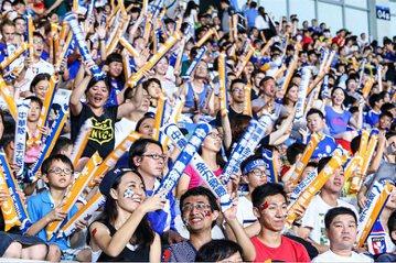世界盃資格賽,與台灣新民族時代的誕生