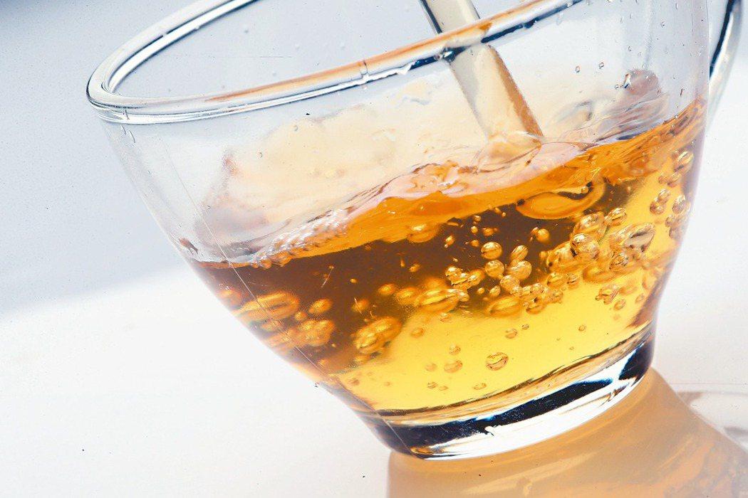 醋具有消化食物、開胃化積等益處。 聯合報系資料照片 記者陳立凱/攝影