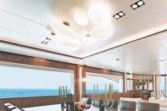 政府看優勢/木工內裝精湛 提高遊艇附加價值