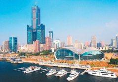 嘉鴻斥資上億 建「台灣邁阿密」碼頭