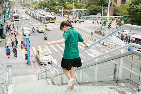 台中女中體育褲事件:一個制服控的觀點
