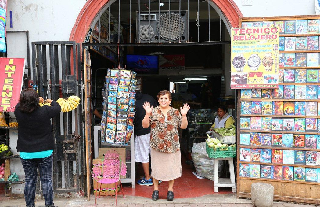 Surquillo區原本是秘魯首都利馬最落後的一區之一,現任區長藉由市場翻轉,讓...