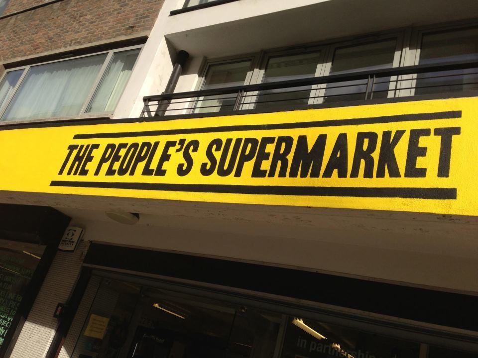 圖/via The People's Supermarket