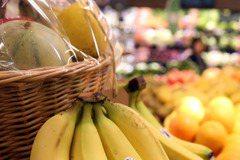 英國/產銷正義 公平蕉 各大超市都有賣