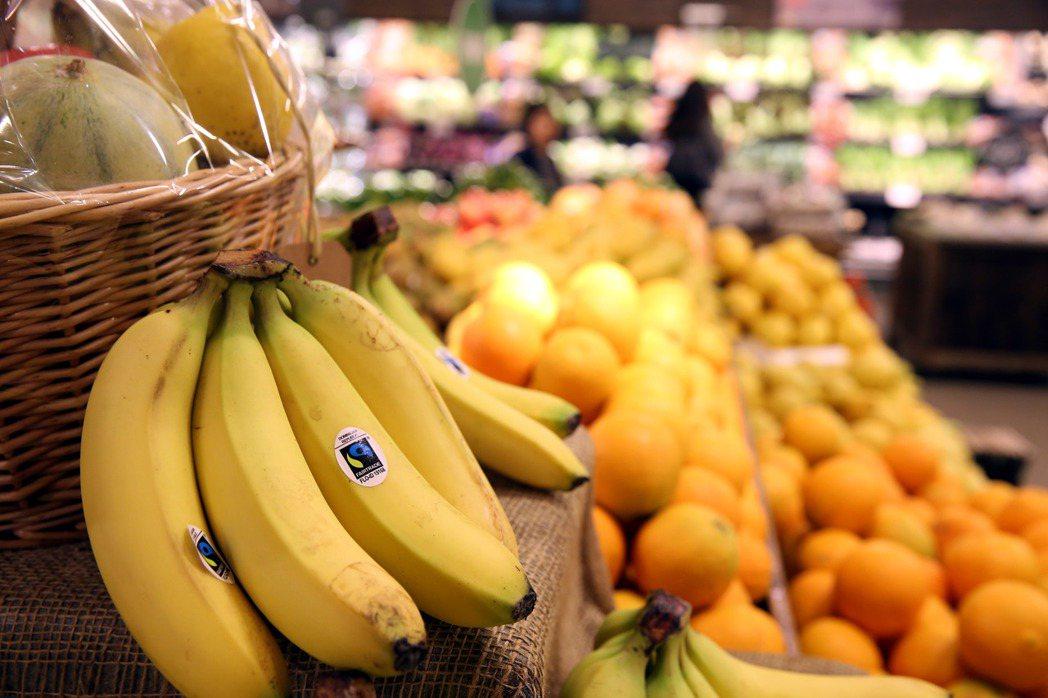 英國的超市競爭激烈,不只比品質、比價錢,還要比社會責任,也因此倫敦所有大型超...