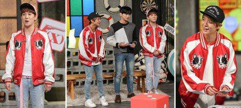 近日錄製的KBS 2TV綜藝節目《A Song For You》「SOLO DAY特輯」中,Block B成員朴經、從MBLAQ單飛的成員天動、在日本推出了出道專輯的U-KISS成員秀鉉齊齊出場。其...
