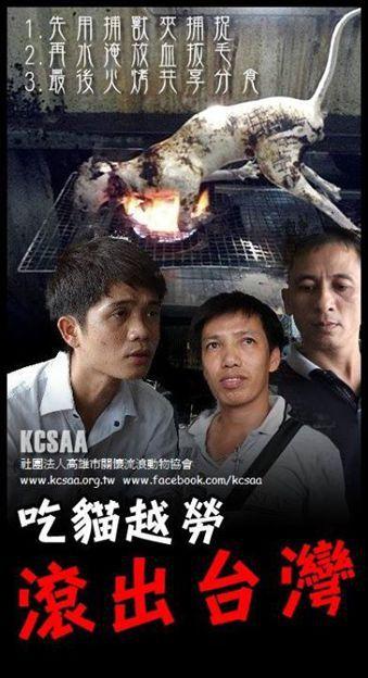 圖/via 社團法人高雄市關懷流浪動物協會