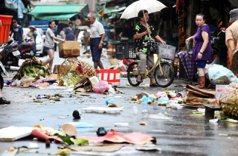 台灣/為何只有髒臭…帶老外 你會逛哪個菜市場?