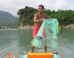 阿美主廚陳耀忠找回部落味 山海是我的冰箱