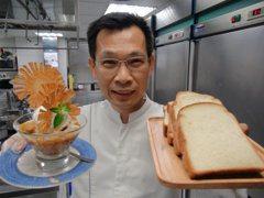 在地嚴選…簡天才選用的食材 七成台灣好物