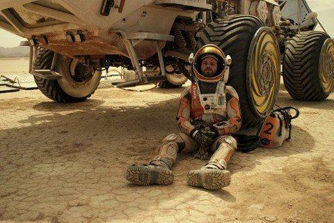 《絕地救援》的賣座,你相信科學家也能讓電影變得好看嗎?