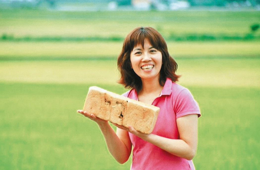 為了父母,潘金秀返回家鄉,靠著顧客在網路推薦,打出一條康莊大道。 圖/潘金秀提供