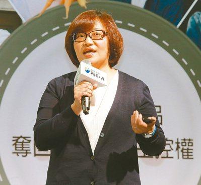Minicook執行長樊欣佩生了一場大病,從律師變成廚師。