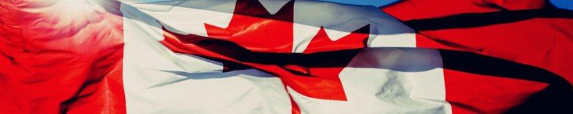 ▎戰時加拿大