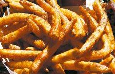 薯條喊冤…垃圾食物 壞在加工過度