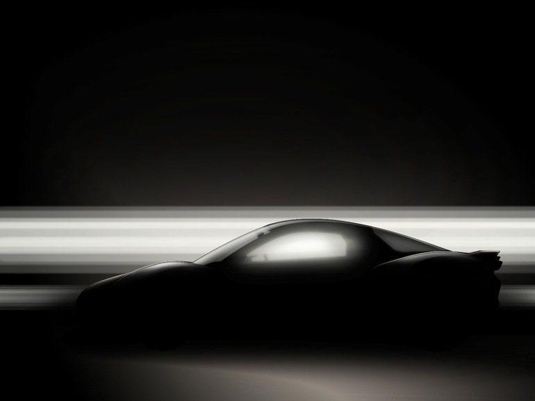 原廠並未公佈相關數據,但根據車壇發展趨勢來看,Yamaha全新跑車將會採用油電混...