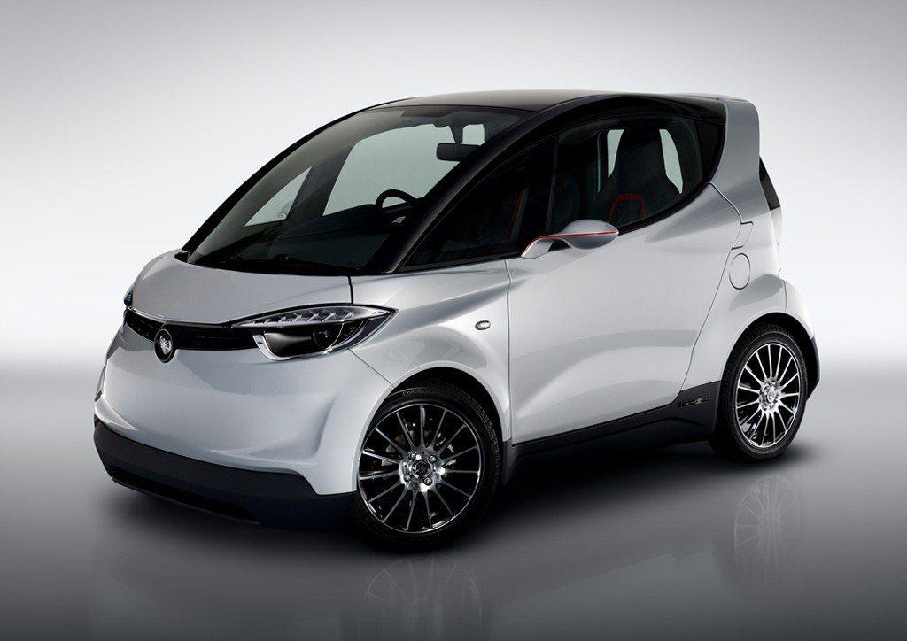 上一屆東京車展,Yamaha與Gordon Murray Design合作,發表...